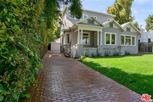 Photo of 1435 North ORANGE GROVE Avenue, West Hollywood, CA 90046 (MLS # 19459882)