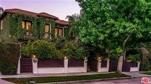 Photo of 148 South GLENROY Avenue, Los Angeles , CA 90049 (MLS # 19494882)