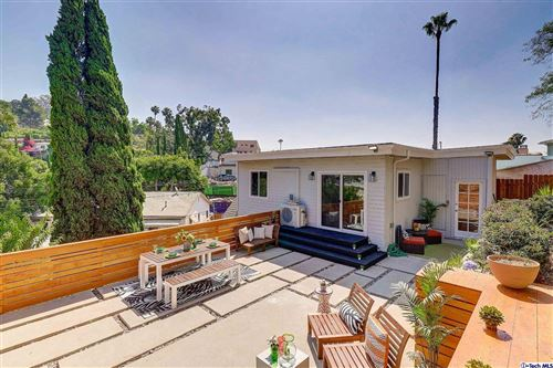 Photo of 2154 IVAR Avenue, Los Angeles , CA 90068 (MLS # 319002882)