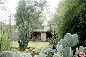 Photo of 1521 North TOPANGA CANYON, Topanga, CA 90290 (MLS # 19430884)