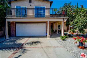 Photo of 15415 SATICOY Street, Van Nuys, CA 91406 (MLS # 19496884)