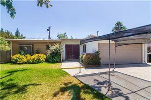 Photo of 5700 OSTROM Avenue, Encino, CA 91316 (MLS # SR19194888)