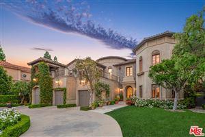 Photo of 13969 AUBREY Road, Beverly Hills, CA 90210 (MLS # 19493890)