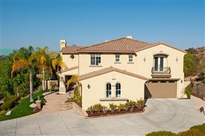 Photo of 332 BLAKE RIDGE Court, Thousand Oaks, CA 91361 (MLS # 219005893)