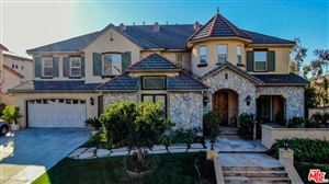 Photo of 5924 NORMANDY Drive, Calabasas, CA 91302 (MLS # 19445896)