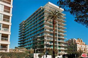 Photo of 535 OCEAN Avenue #2A, Santa Monica, CA 90402 (MLS # 19495904)