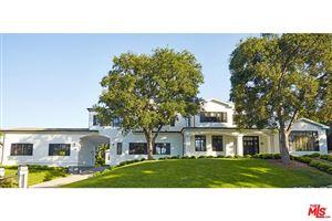 Photo of 16810 BAJIO Road, Encino, CA 91436 (MLS # 19506904)