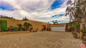 Photo of 1256 CASIANO Road, Los Angeles , CA 90049 (MLS # 19448906)