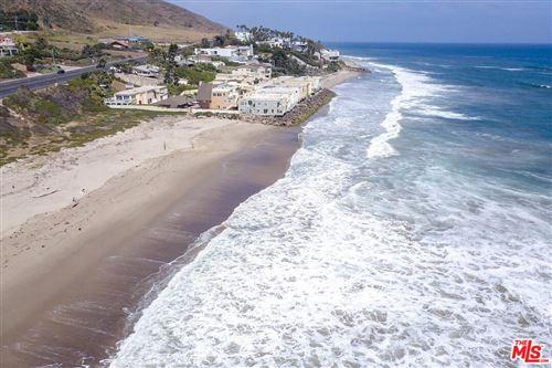 Photo of 11770 PACIFIC COAST Highway #AA, Malibu, CA 90265 (MLS # 19469906)