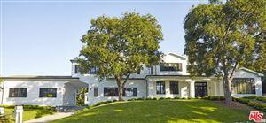 Photo of 16810 BAJIO Road, Encino, CA 91436 (MLS # 19471908)