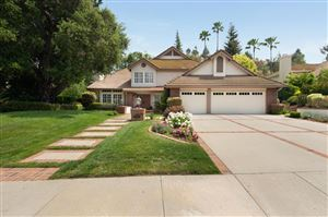 Photo of 2830 THREE SPRINGS Drive, Westlake Village, CA 91361 (MLS # 219005909)