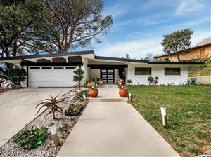 Photo of 5625 OCEAN VIEW Boulevard, La Canada Flintridge, CA 91011 (MLS # 319000915)