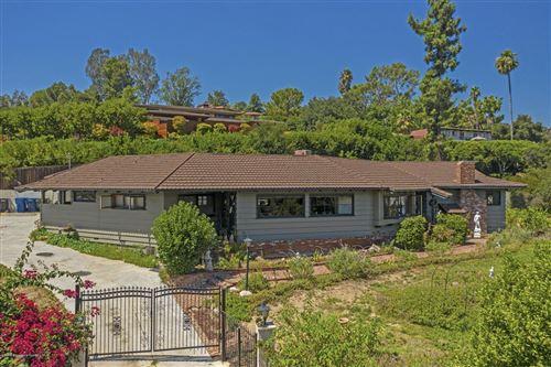 Photo of 1270 INVERNESS Drive, La Canada Flintridge, CA 91011 (MLS # 819003915)