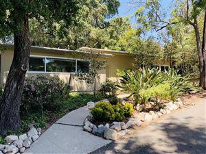Photo of 2055 SUNNYBANK Drive, La Canada Flintridge, CA 91011 (MLS # 819001923)