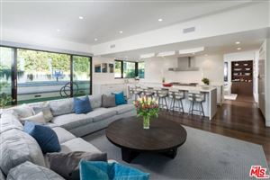 Photo of 16835 BOLLINGER Drive, Pacific Palisades, CA 90272 (MLS # 19451930)