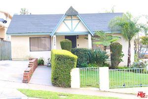 Photo of 4256 West 64TH Street, Inglewood, CA 90302 (MLS # 19440932)