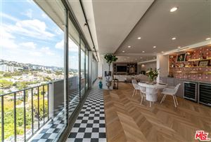 Photo of 818 North DOHENY Drive #1203, West Hollywood, CA 90069 (MLS # 19445934)