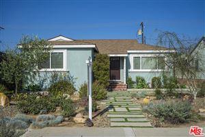 Photo of 433 North CORDOVA Street, Burbank, CA 91505 (MLS # 19476934)