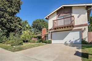 Photo of 2242 SCENICPARK Street, Thousand Oaks, CA 91362 (MLS # 219010935)