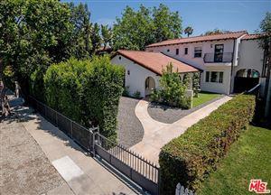 Photo of 628 North HIGHLAND Avenue, Los Angeles , CA 90036 (MLS # 19495936)