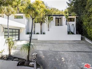 Photo of 1942 COLDWATER CANYON Drive, Beverly Hills, CA 90210 (MLS # 19445938)