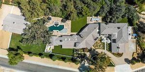 Photo of 5330 JED SMITH Road, Hidden Hills, CA 91302 (MLS # SR18226944)