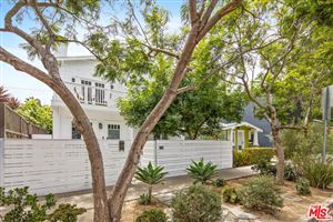Photo of 558 RIALTO Avenue, Venice, CA 90291 (MLS # 19496950)
