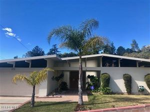 Photo of 5615 OCEAN VIEW Boulevard, La Canada Flintridge, CA 91011 (MLS # 219001951)