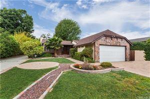 Photo of 5155 DENSMORE Avenue, Encino, CA 91436 (MLS # SR19086952)
