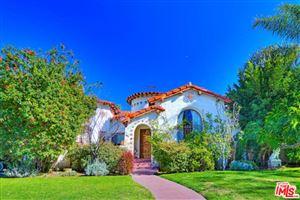 Photo of 146 North WILLAMAN Drive, Beverly Hills, CA 90211 (MLS # 19453966)