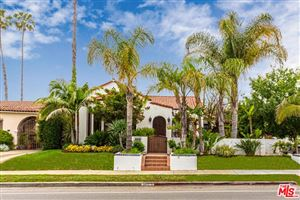 Photo of 603 South HIGHLAND Avenue, Los Angeles , CA 90036 (MLS # 19477966)