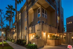 Photo of 5831 SEAWALK Drive #122, Playa Vista, CA 90094 (MLS # 19487966)