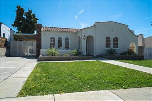 Photo of 1212 WESTERN Avenue, Glendale, CA 91201 (MLS # 219003967)