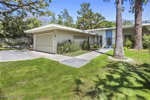 Photo of 2386 ALLEN Avenue, Altadena, CA 91001 (MLS # 819001968)