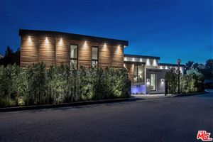 Photo of 12002 BENMORE Terrace, Los Angeles , CA 90049 (MLS # 19455970)