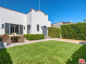 Photo of 865 North WEST KNOLL Drive, West Hollywood, CA 90069 (MLS # 19498972)