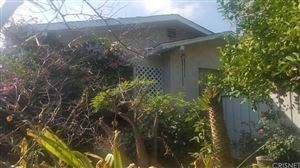 Photo of 717 East ELMWOOD Avenue, Burbank, CA 91501 (MLS # SR19166977)