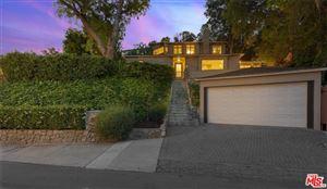 Photo of 13480 CONTOUR Drive, Sherman Oaks, CA 91423 (MLS # 19466978)