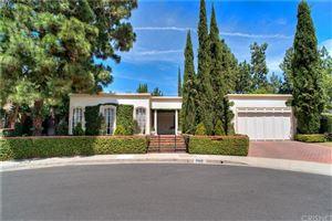 Photo of 3224 TAHOE Place, Los Angeles , CA 90068 (MLS # SR19101982)