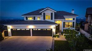 Photo of 24686 WOODED VISTA, West Hills, CA 91307 (MLS # SR19123983)