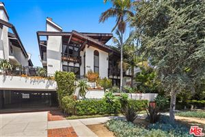 Photo of 833 14TH Street, Santa Monica, CA 90403 (MLS # 19495986)