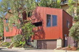 Photo of 5031 SAN FELICIANO Drive, Woodland Hills, CA 91364 (MLS # SR19212989)