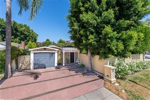 Photo of 13243 VALLEYHEART Drive, Sherman Oaks, CA 91423 (MLS # SR19220990)