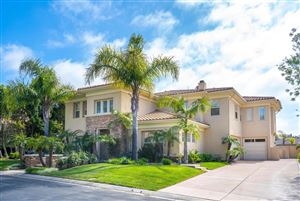 Photo of 1991 HATHAWAY Avenue, Westlake Village, CA 91362 (MLS # 219004997)