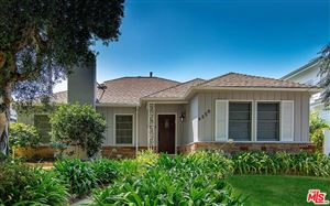 Photo of 9550 OAKMORE Road, Los Angeles , CA 90035 (MLS # 19499998)