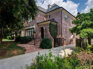 Photo of 2631 Roswell Avenue, Charlotte, NC 28209 (MLS # 3430000)