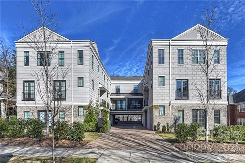 Photo of 1708 Lombardy Circle #A, Charlotte, NC 28203-6781 (MLS # 3786013)