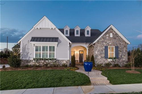 Photo of 9504 Pacing Lane NW, Concord, NC 28027 (MLS # 3458026)