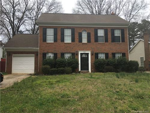 Photo of 5307 Grenelefe Village Road, Charlotte, NC 28269 (MLS # 3603029)