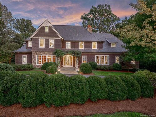 Photo of 2421 Forest Drive, Charlotte, NC 28211-2107 (MLS # 3671037)